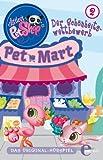 Littlest Pet Shop - Hörspiel, Vol. 2: Der Schönheits-Wettbewerb