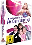 Mein Vater ist ein Außerirdischer - Vol. 1 (6 DVDs)