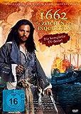 1662 - Im Zeichen der Inquisition: Die komplette TV-Serie (2 DVDs)