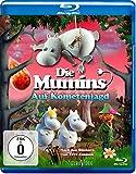 Die Mumins - Auf Kometenjagd [Blu-ray]