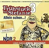 CD 3: Allein schon...!