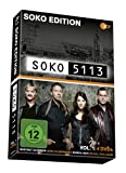 Vol. 1 - Soko Edition (4 DVDs)