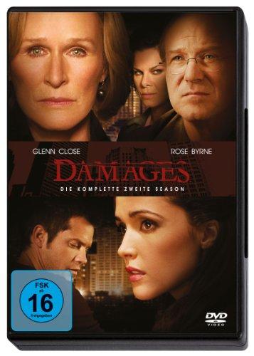 Damages - Im Netz der Macht: