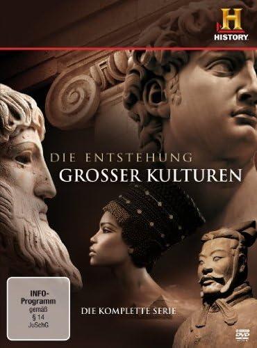 Die Entstehung großer Kulturen