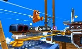 Screenshot: Super Mario 3D Land
