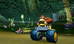 Screenshot: Mario Kart 7