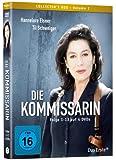 Die Kommissarin - Vol. 1 (Folge 1-13) (4 DVDs)