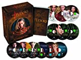 Die Tudors - Die komplette Serie (13 DVDs)