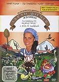 Sarah Wiener - Die kulinarischen Abenteuer der Sarah Wiener in Österreich (2 DVDs + Kochbuch)