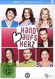 Hand aufs Herz - Box 3: Folge 61-90 (3 DVDs)