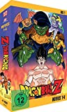 Dragonball Z - Movie Box Vol. 1 (4 DVDs)