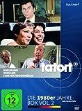 Tatort - Die 1980er Jahre, Vol. 2 (3 DVDs)