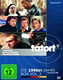 Tatort - Die 1990er Jahre, Vol. 2 (3 DVDs)