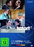 Tatort - Die 1970er Jahre, Vol. 2 (3 DVDs)