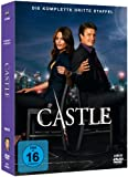 Castle - Staffel 3 (6 DVDs)