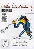 Udo Lindenberg - Live aus dem Hotel Atlantic (2 DVDs)
