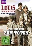 Louis Theroux - Collection, Vol.10: Ein Urlaub zum Töten