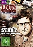 Louis Theroux - Collection, Vol.13: Stadt ohne Gnade und Gesetz