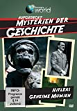 Hitlers geheime Mumien