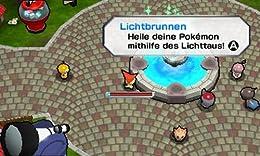 Screenshot: Super Pokémon Rumble