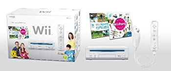 Wii Konsole inkl. Family Edition