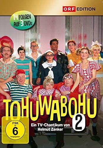 Tohuwabohu: