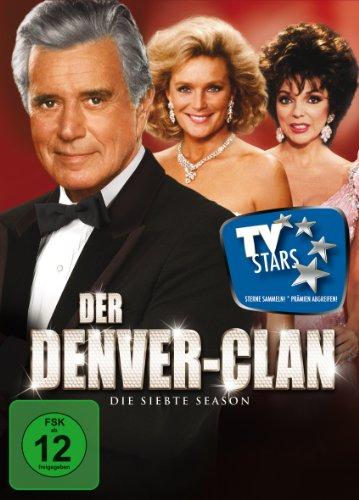 Der Denver-Clan Season 7 (7 DVDs)