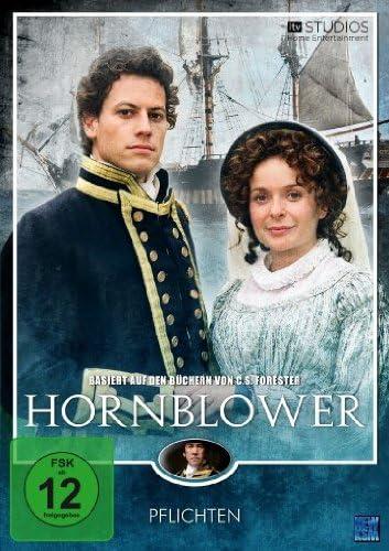 Hornblower, Vol. 8: Pflichten