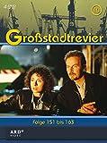 Großstadtrevier - Box 10, Staffel 15 (4 DVDs)