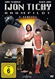 Ijon Tichy: Raumpilot - Staffel 2 (2 DVDs)