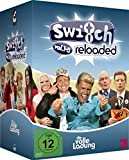 Switch Reloaded, Vols. 1-5: Die volle Ladung (12 DVDs)
