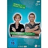 Staffel 1, Folge 1 bis 20 (4 DVDs)