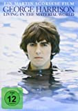 George Harrison - Living in the Material World (2 DVDs)
