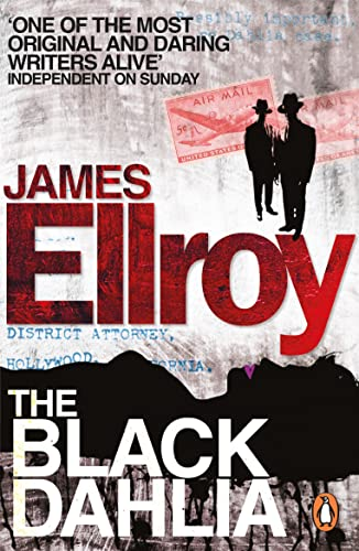 The Black Dahlia — James Ellroy
