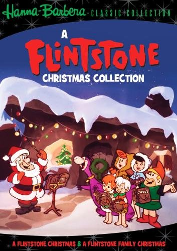 A Flintstone Christmas Collection [RC 1]