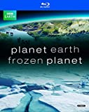 Planet Earth Double Pack [Blu-ray]