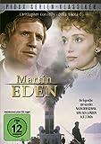Martin Eden - Der legendäre Jack London-Vierteiler (2 DVDs)