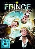 Fringe - Grenzfälle des FBI: Staffel 3 (6 DVDs)