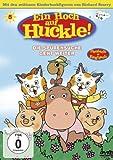 Ein Hoch auf Huckle, Vol. 5: Die Spurensuche geht weiter