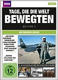 Tage, die die Welt bewegten - Edition 3: Historische Kriege (2 DVDs)