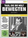 Tage, die die Welt bewegten - Edition 4: Attentate & Verbrechen (2 DVDs)