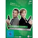 Staffel 1, Folge 41 bis 60 (4 DVDs)