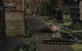 World of Tanks, Abbildung #06