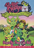 Adventures - Brave As They Can Be! (2 DVDs)