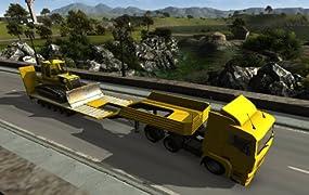 Baumaschinen Simulator 2012, Abbildung #07