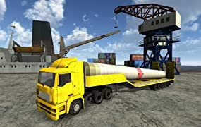 Baumaschinen Simulator 2012, Abbildung #05