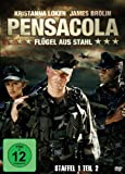 Pensacola - Flügel aus Stahl: Staffel 1, Teil 2 (3 DVDs)