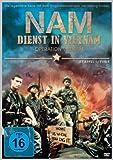 NAM - Dienst in Vietnam - Staffel 1, Teil 2 (4 DVDs)