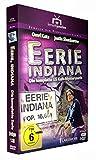 Eerie, Indiana - Die komplette Serie (3 DVDs)