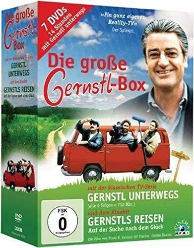 Die große Gernstl-Box (7 DVDs)